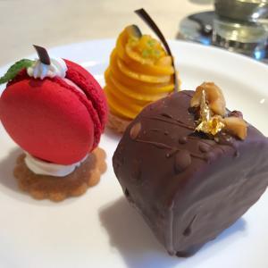 新宿NEWoMan SALON BAKE&TEA (サロンベイク&ティー)