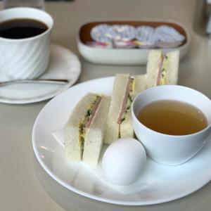 喫茶室 ルノアール 大船店