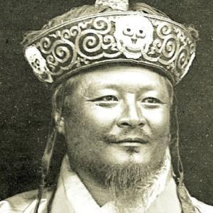 170 ワタリガラスの王冠((3)ドクロやガルーダの刺繍(ししゅう))