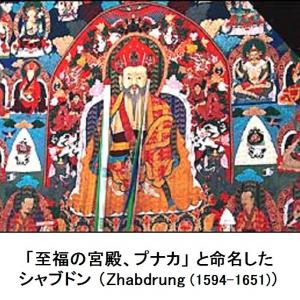 197 ゾン名称 「至福の宮殿、プナカ」 の由来