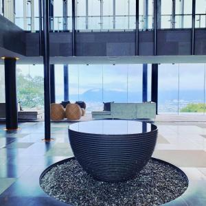 ANAインターコンチネンタル別府リゾート&スパで二泊三日の滞在を楽しんできました!