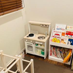 ままごとキッチンcook&store coreの組み立ては3つのコツをおさえるだけで超楽になる!