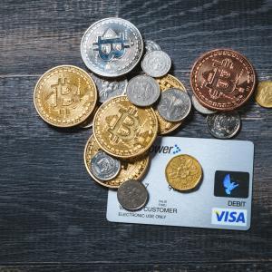 BINANCE(バイナンス)でクレジットカードを利用してビットコインを購入する方法