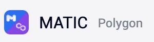 AscendEXからMATICをPolygonに送金する方法(AscendEX-MetaMask編)