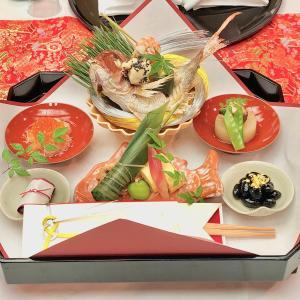 【育児日記】お食い初めは京都ブライトンホテル「螢」で行いました!