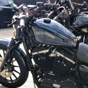 バイクで天草へ行ってみよう!