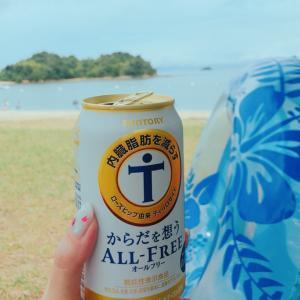 久しぶりの海♪