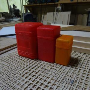 中国製のバーナーやランタン