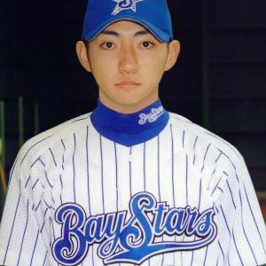 【画像】内川聖一さん、顎が普通だったらイケメンだった
