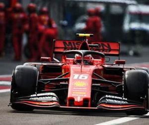 2020年型フェラーリのマシンには空力の深刻な欠陥があるらしい@ドイツメディア