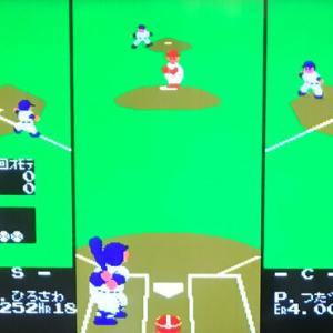 ファミコン版『ファミスタ』伝説の老舗野球ゲームを振り返る「くわわ、きよすく…」