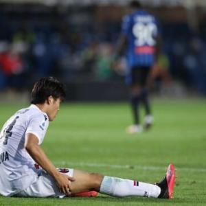 【海外の反応】「レアルに行ける?」冨安健洋、怪我でイタリア挑戦1年目が終了も残した確かなインパクト!