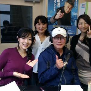 ラジオ番組「鎌倉日和®」の収録内容が視聴できます