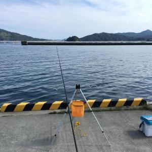 【画像】東北で海釣り