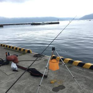 【画像】2日連続で東北で海釣り