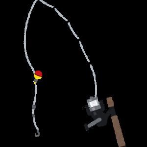 釣具のリールに詳しい人