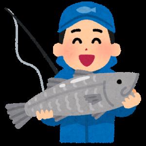 釣り竿買ったwwwこれから釣り三昧生活が始まる
