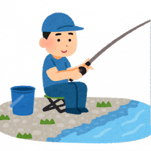 【画像】ド素人だが釣りに行ってみた
