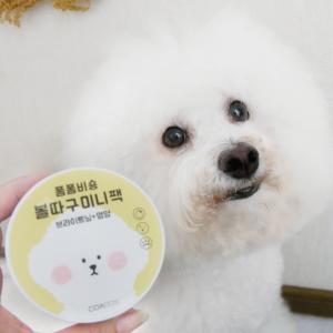 ビションミニパック♪Qoo10☆韓国コスメ