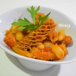 【勝手にペコリお別れ祭】トリッパ・トマトソース