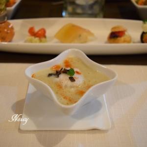 【勝手にペコリお別れ祭】ゴボウクリームスープ