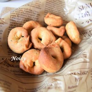 【勝手にペコリお別れ祭】クッキーのようなイタリアのパン