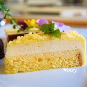 【勝手にペコリお別れ祭】チーズケーキ