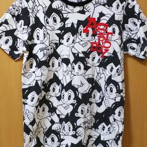 今日のTシャツ 93