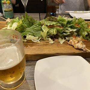 飲み会『ひつじ会』と、サプライズ!!