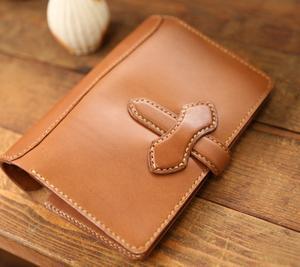 Brave Leather『B6サイズ、システム手帳』