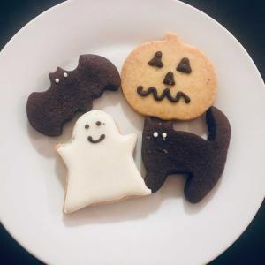 ルナちゃんクッキー