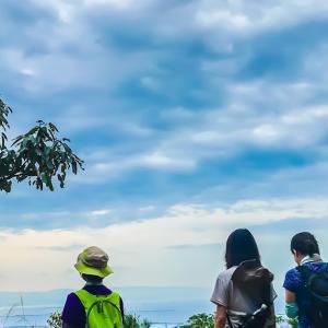 サクサクッと城山→鷹尾山~♬毎日登山~