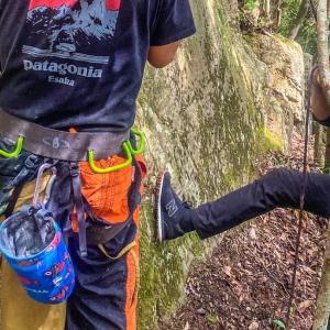 森を整備してアクティビティゾーンに⓹in篠山