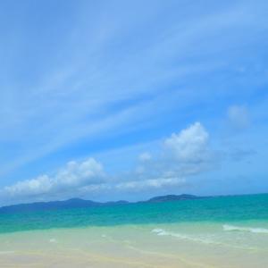 晴れの日は海で遊びましょう!!//サマードリーム石垣島日記
