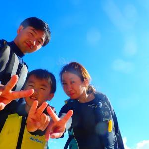 青の洞窟探検隊//サマードリーム石垣島日記