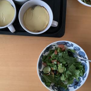里芋の白みそグラタン
