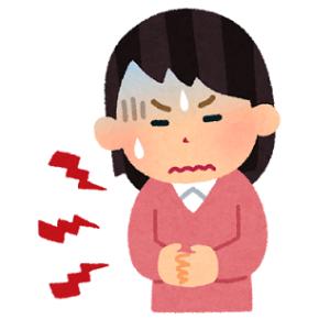 長年悩まされてきた下痢が、朝食後の歯みがき(舌みがき)で治ったかもしれない