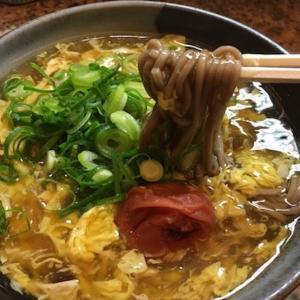 安平蕎麦 (あんぺいそば)