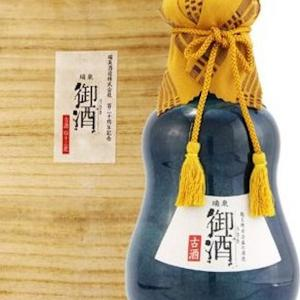 蕎麦屋酒と富士見酒