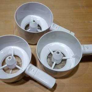 簡易篩機の台
