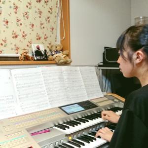 11月から体験レッスンは変わります〈袖ケ浦市 ピアノ エレクトーン くらの音楽教室〉