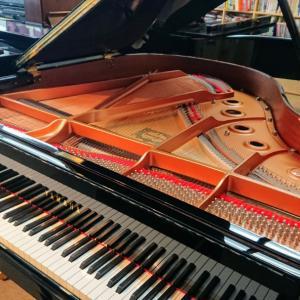 今後の展望、新しい教室へ<袖ケ浦市 ピアノ エレクトーン くらの音楽教室>