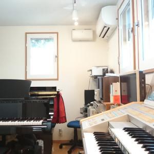 音のテストの日でした<袖ケ浦市 ピアノ エレクトーン くらの音楽教室>