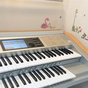 音感育成に大切な時期とは<袖ケ浦市 ピアノ エレクトーン くらの音楽教室>