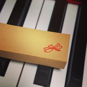 あなたにメッセージ<袖ケ浦市 ピアノ エレクトーン くらの音楽教室>