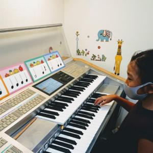お知らせ10月の体験レッスン予定<袖ケ浦市 ピアノ エレクトーン くらの音楽教室>