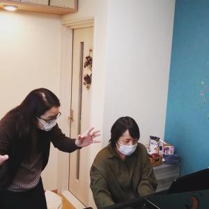 コロナ禍でやっていく<袖ケ浦市 ピアノ エレクトーン くらの音楽教室>