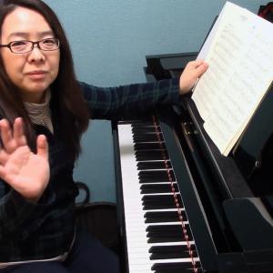 添削動画を作ります<袖ヶ浦市 ピアノ エレクトーン くらの音楽教室>