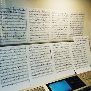 ついに完成オリジナルアレンジ<袖ヶ浦市 ピアノ エレクトーン くらの音楽教室>