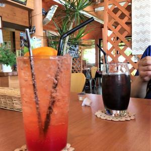 東北ツーリング(9) <2日目・福島>ふくしまスカイパークの「ウイング・カフェ」